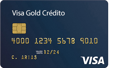 Tarjetas De Crédito Visa Visa